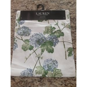 Lauren Ralph Lauren table runner linen cotton